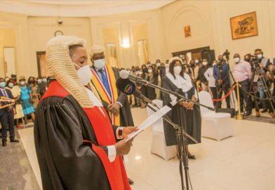 Female Elect in Zambia