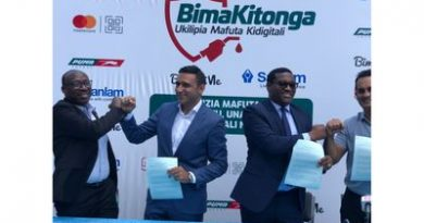 Tanzania: Fuel Embedded Life Insurance Launched